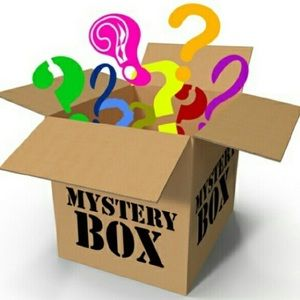 Ladies Size Small Mystery Box 5-10 Items